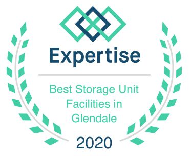 Best Storage Unit Facilities in Glendale Arizona