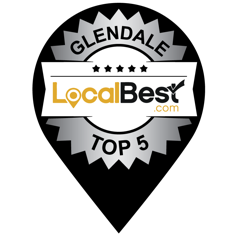 Top 5 Local Best Self Storage Units in Glendale Arizona