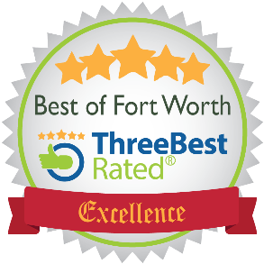 Best of Fort Worth Excellence