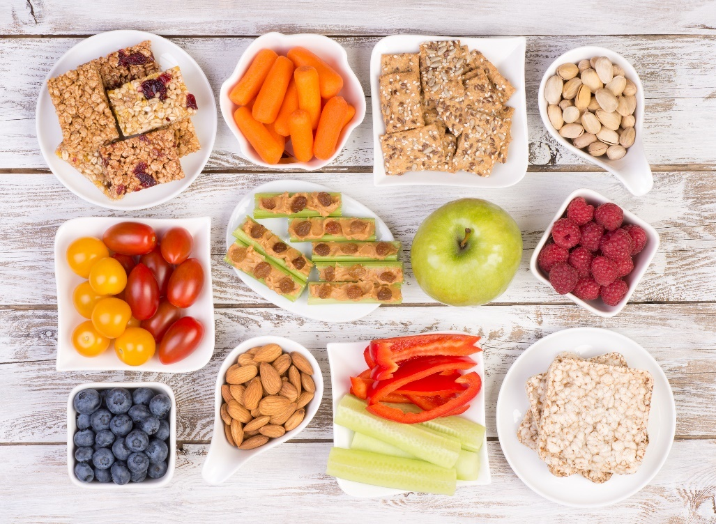 Healthy Food that is Filling and Good for You