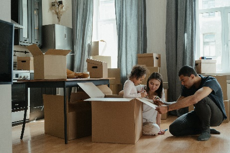 Take a Full Inventory of Your Belongings to Help Downsize