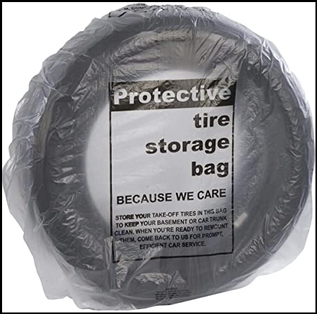 Protective Bags for Self Storage
