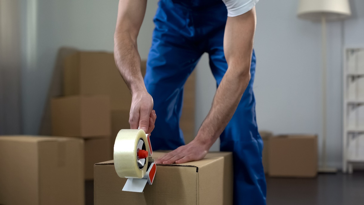 Quality Shipping and Storage Options for Your Move