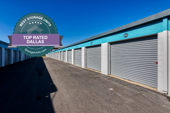 Dallas Bargain Storage is just one of many Quality Self Storage Facilities to Consider