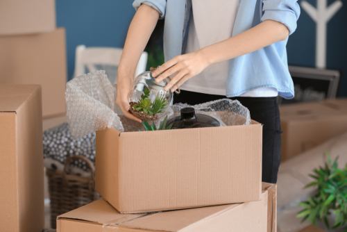 How to Pack Fragile Items before Your Move