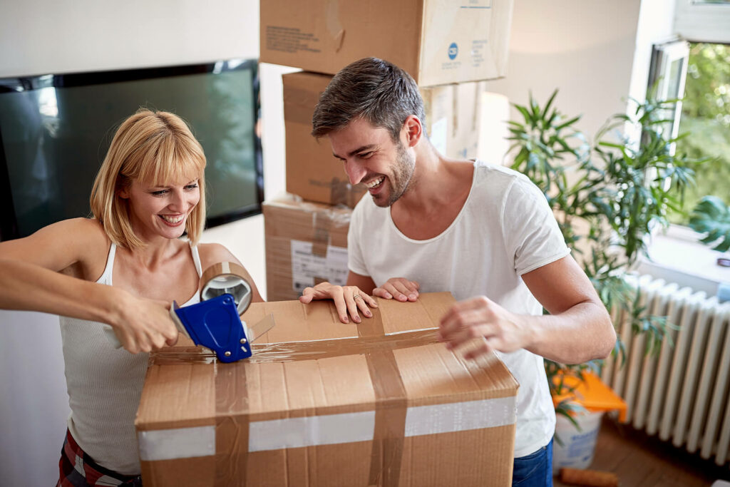 Tips to Consider for Short-Term Self Storage Units