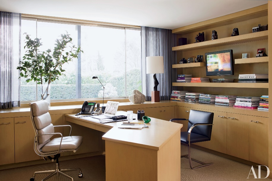 Professional Home Office Ideas
