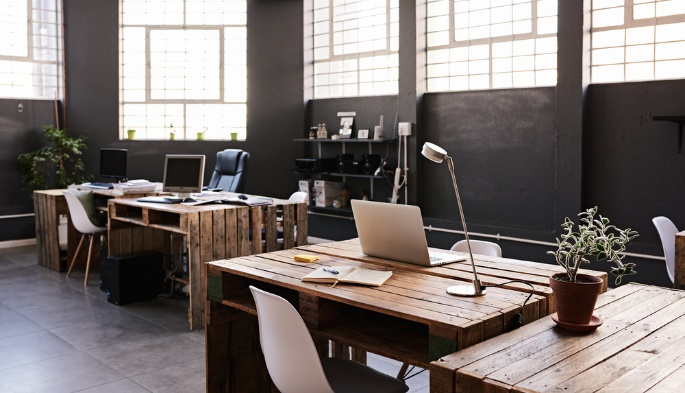 Workspace that Improves Productivity is Essential