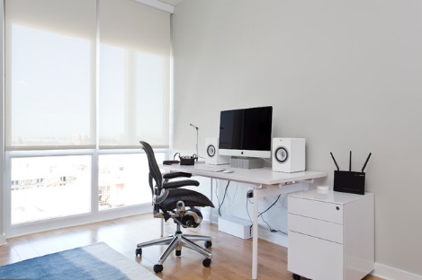 Find Comfortable Office Furniture and Accessories