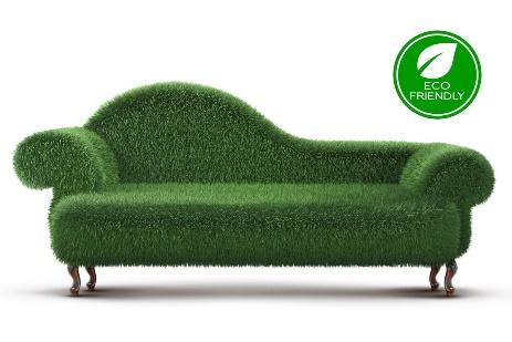 Eco Friendly Interior Design Guide