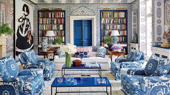 Maximalist Design as Organized Clutter in Your Home