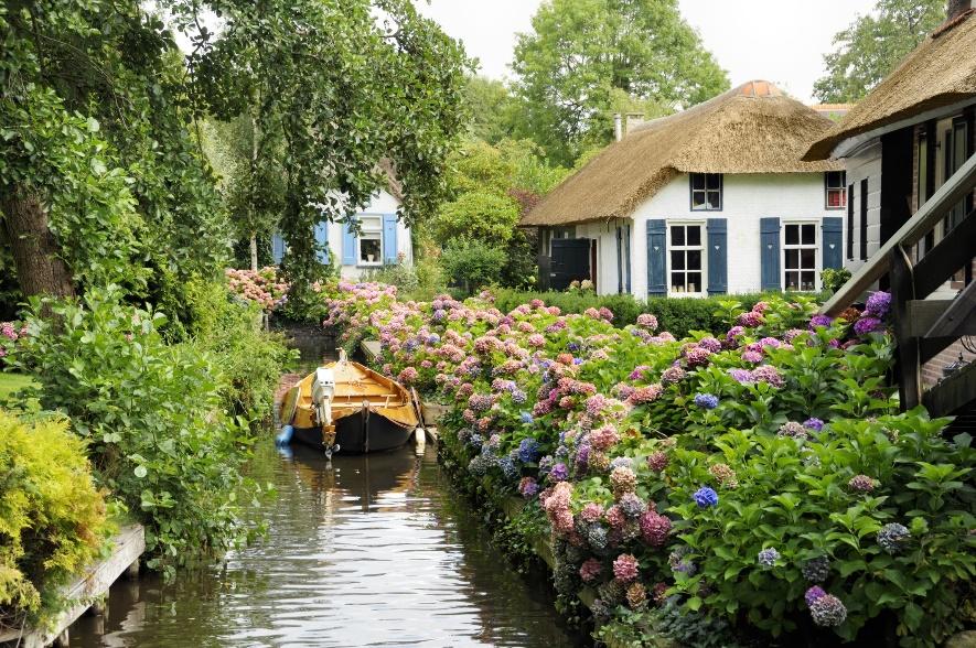 Cottage Design Aesthetic