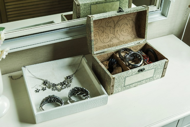 Move Your Jewelry with Care
