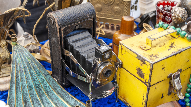 Collectible Items are Often Vintage and Fragile and Should be Insured for Value
