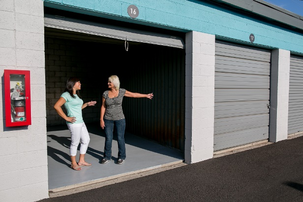 Bargain Storage is a Quality Self Storage Unit Solution when you need a little extra space for your belongings