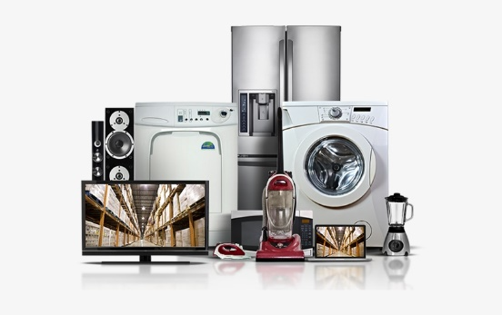 Household is Full of Various Electronic Goods that Need to be Insured for your Move