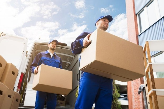 Consider Professional Moving Crews when Relocating