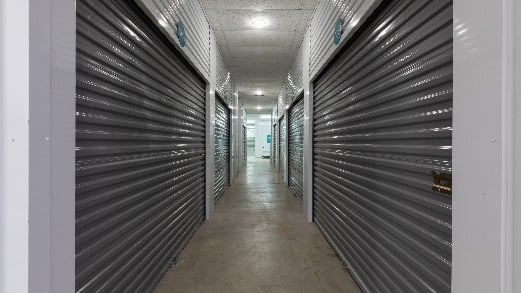 Indoor Climate Controlled Self Storage Units at Bargain Storage