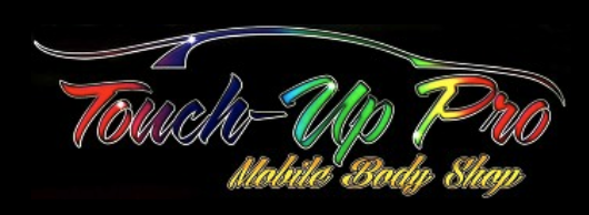 Touch-Up Pro Mobile Body Shop Logo