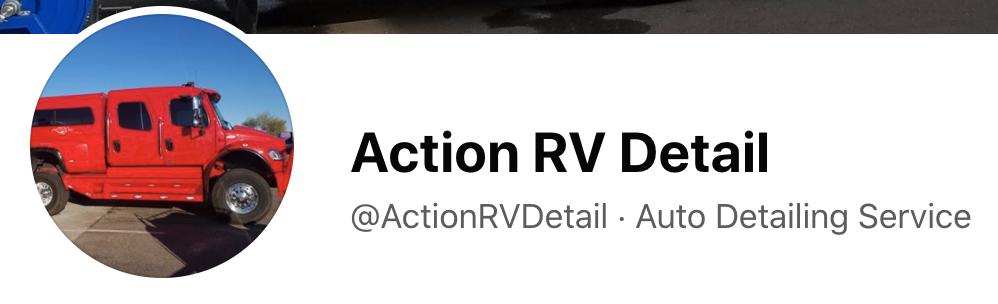 Action RV Detail Logo