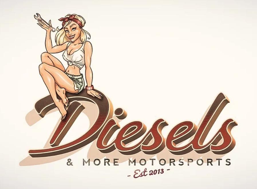 Diesels and More Repair Logo