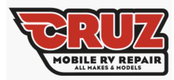 Cruz Mobile RV Repair Logo