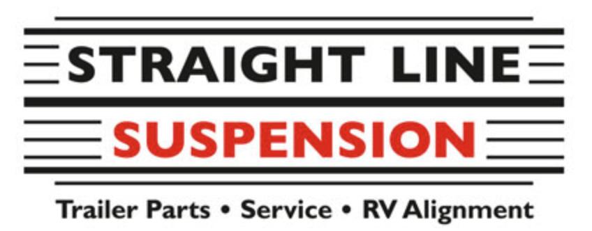 Straight Line Suspension Logo