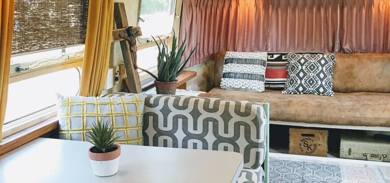 Design the Space with Functional Upgrades