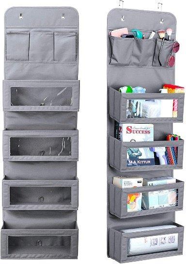 organizational tools for limited rv storage