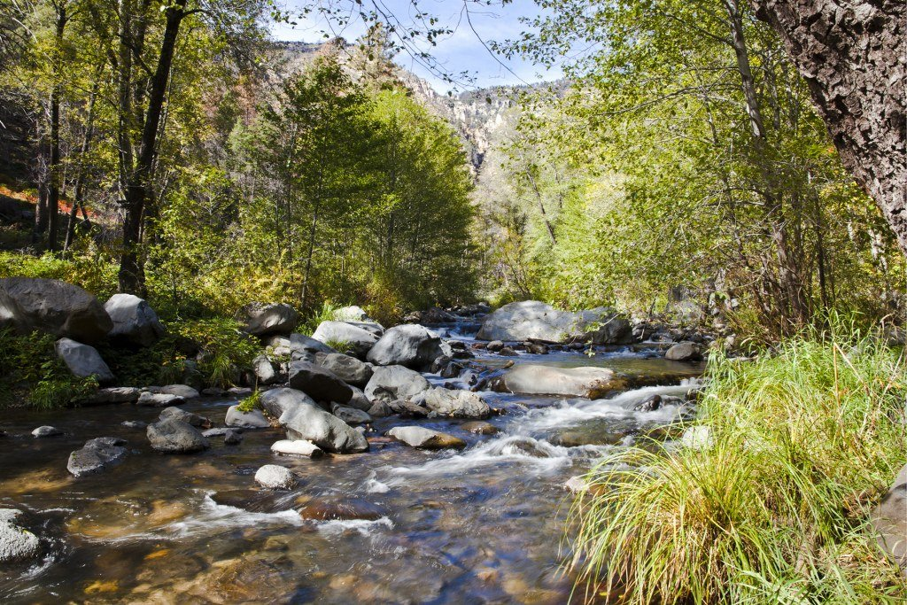 Local Attractions for a Carefree Covered RV Lifestyle in Sedona