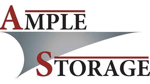 Logo for Ample Storage, click to go home