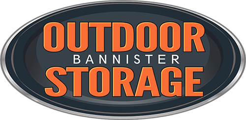 Logo for Bannister Outdoor Storage, click to go home