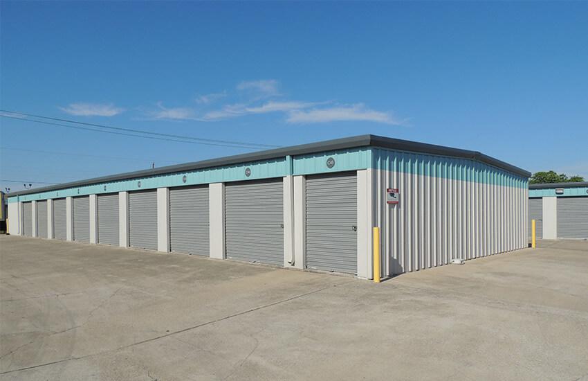 Public Storage Fort Worth Tx 76102 Dandk Organizer