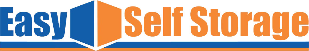 Logo for Easy Self Storage, click to go home