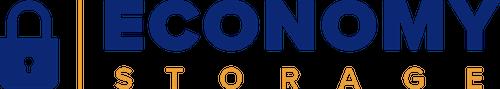 Logo for Economy Storage, click to go home