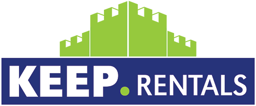 Logo for KEEP.Rentals, click to go home