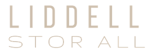 Logo for Liddell Stor All, click to go home