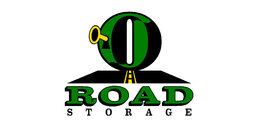 "Logo for ""O"" Road Storage, click to go home"