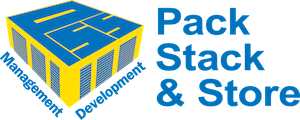 Logo for Pack Stack & Store, click to go home