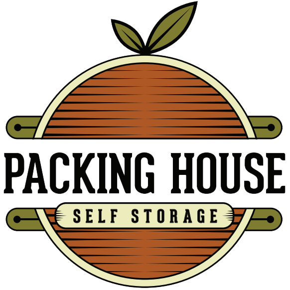 Logo for Packing House Self Storage, click to go home