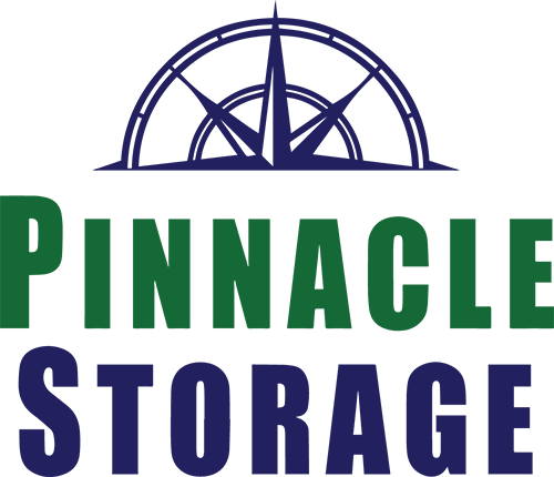Logo for Pinnacle Storage, click to go home