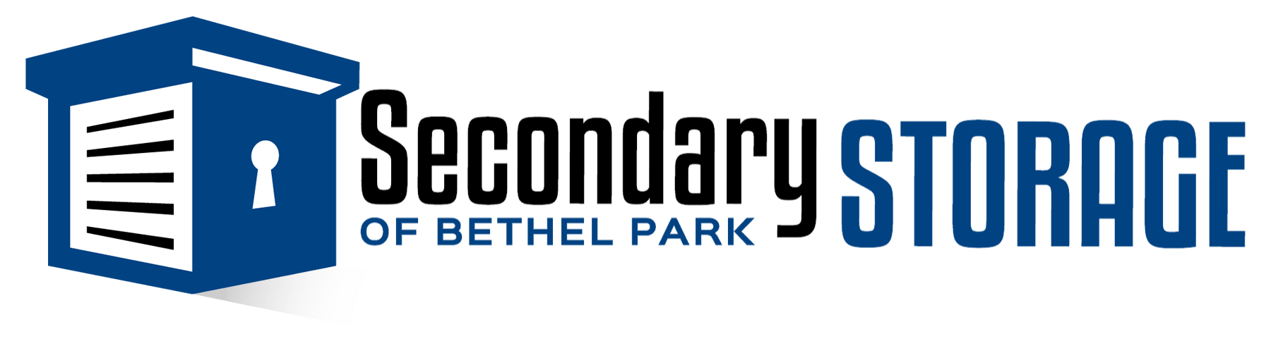 Logo for Secondary Storage, click to go home