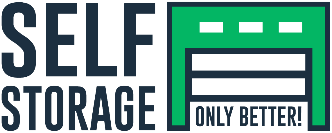 Logo for Self Storage of Decatur, click to go home