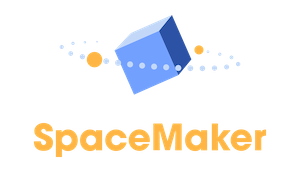 Logo for SpaceMaker Mobile Storage, click to go home