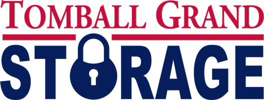 Logo for Tomball Grand Storage, click to go home