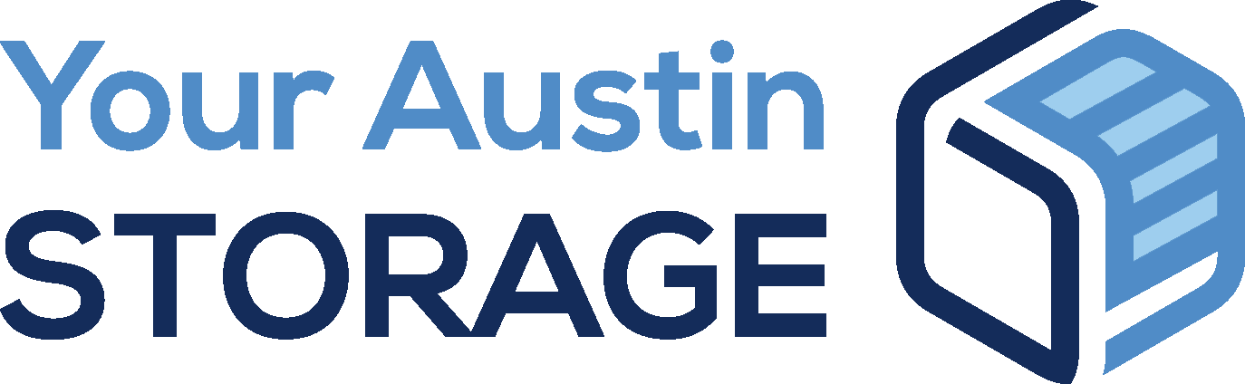Logo for Your Austin Storage, click to go home