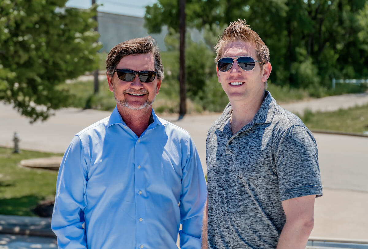 Your Austin Storage Owners